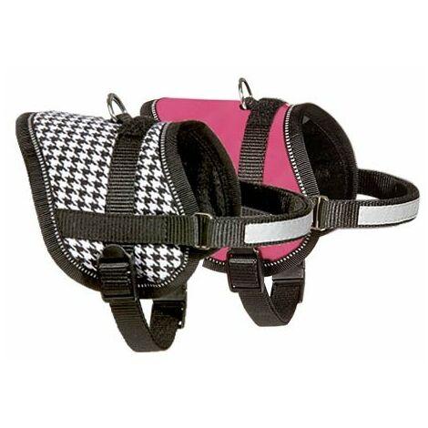 Arnés para perros, especial para razas pequeñas, diseño moderno, Teeny-Weeny disponible en varias tallas