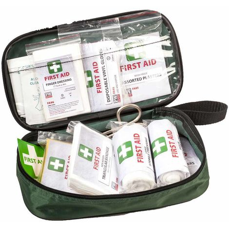 sUw - Vehicle Kit 8 Green Regular