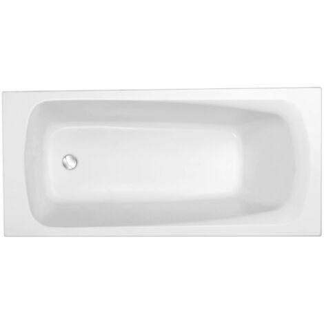 Blanc Jacob Delafon E60532-00 Stil up Baignoire rectangulaire en Acrylique 170 x 70 cm