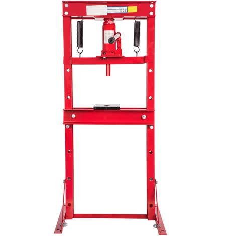Heavy Duty Hydraulic Workshop Garage Shop Press 12 ton 12000 kg