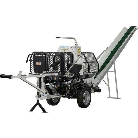 Lumag SSA400G Petrol Firewood Processor