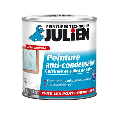 Peinture Anti-Condensation Blanche - Julien