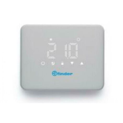 Finder termostato ambiente touch bliss t 1t.91.9.003.0000 1t9190030000