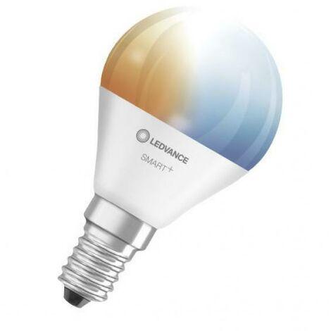 LEDVANCE LAMPADINA SMART+ WIFI 40W E14 SMT485617WF