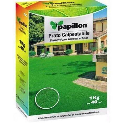 Papillon prato calpestabile 1kg max 40mq c130030005