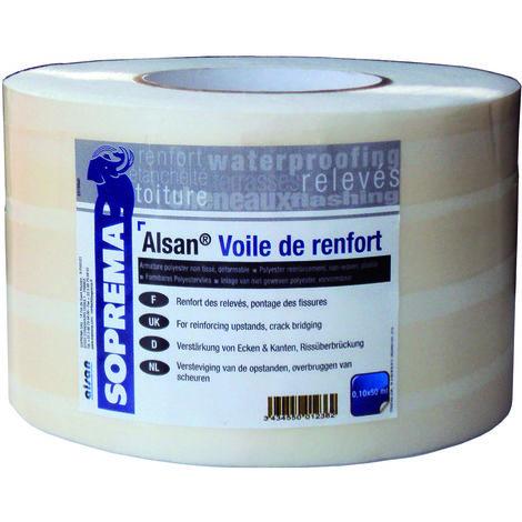 ALSAN VOILE DE RENFORT 0,10 x 50 ml