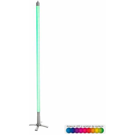 Tube néon LED multicolor H134 - Multicolore