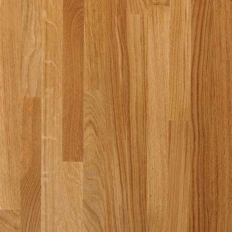 Solid Oak Wood Worktop Upstand 3M X 80 X 18mm