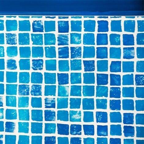Liner gresite piscina GRE ovalada 800x470 altura 120 cm FPROV816