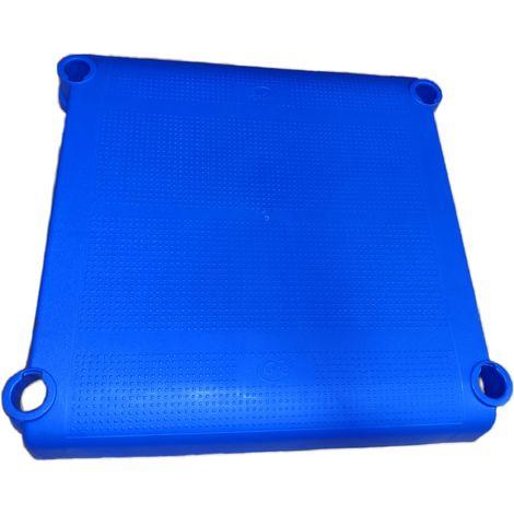 Plataforma azul escalera piscina GRE 272900002G 272900002G