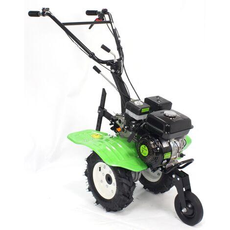 Motoazada, 7HP, 210CC, 3 velocidades - SAURIUM®