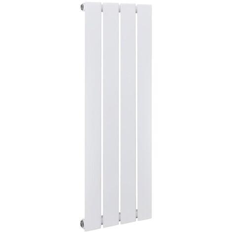 vidaXL Panel Calefactor Blanco 465 mmx900 mm - Blanco