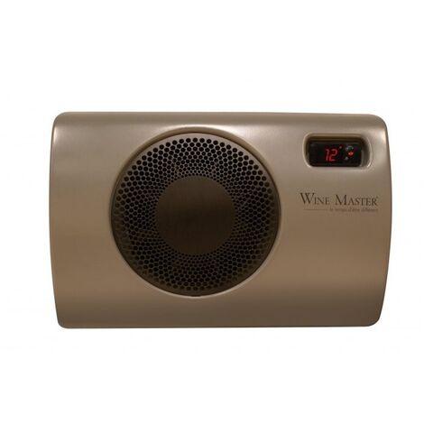 Climatiseur de cave à vin Encastre Wine - C25 OU C25s