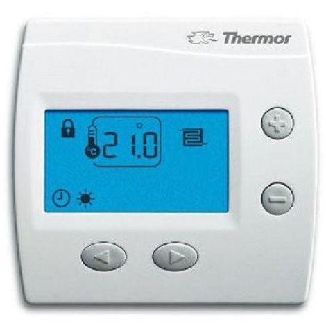 Thermostat d'ambiance Digital KS THERMOR 400104