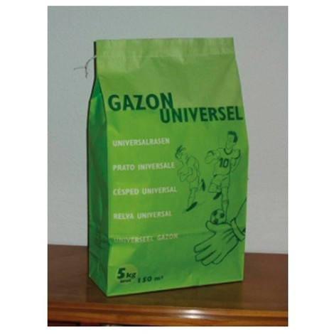 Gazon universel 5kgs ref 125025