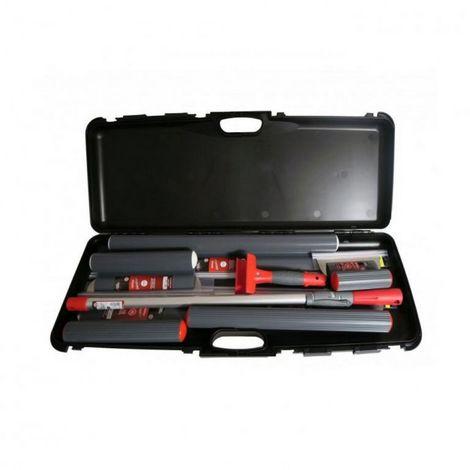 L'OUTIL PARFAIT - Kit valise DécoLiss' tout enduit - 80355