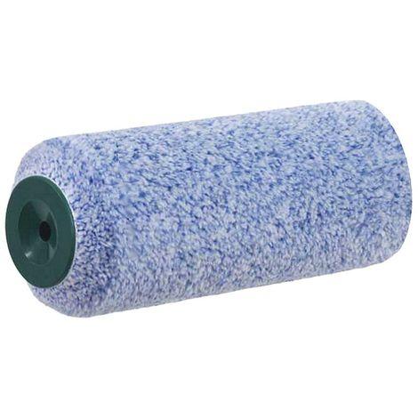 MICROTEX rouleau ROTA microfibres polyester biseautés L.180 Pommelé poché Poils: 12mm