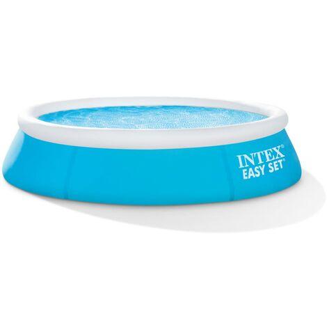 Intex Swimming Pool Easy Set 183x51 cm 28101NP