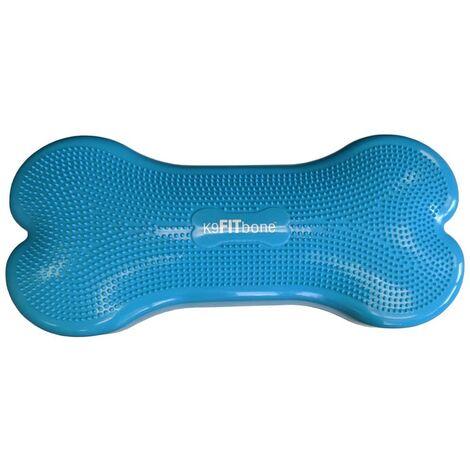 FitPAWS Pet Balance Platform PVC Puppy Pet Animal Supply Health Training Exercise Balance Trainer Improve Coordination Aqua/Violet