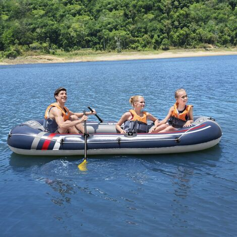 Bestway Hydro Force Inflatable Raft Boat 307x126 cm