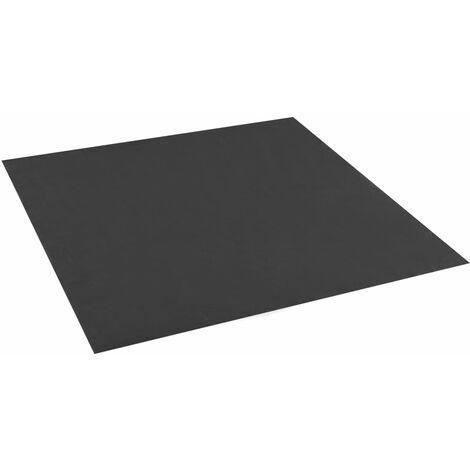 Sandpit Liner Black 100x100 cm - Black