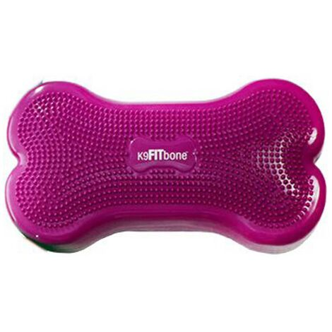 FitPAWS Pet Balance Platform K9FITbone 58x29x10 cm Razzleberry - Pink