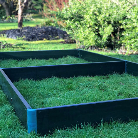 Build-a-Bed 150mm high Matrix Raised Bed (Various Sizes Available)