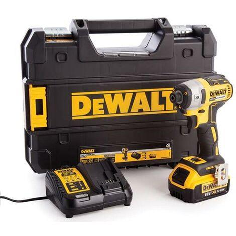 DeWALT DCF887M1 18V Brushless G2 3 Speed Impact Driver
