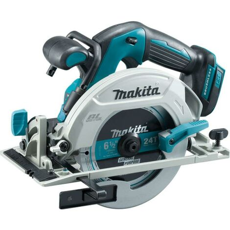 Makita DHS680Z 18v Brushless 165mm Circular Saw (Body Only)