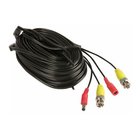Yale Smart Home CCTV 18m Cable SV-BNC18