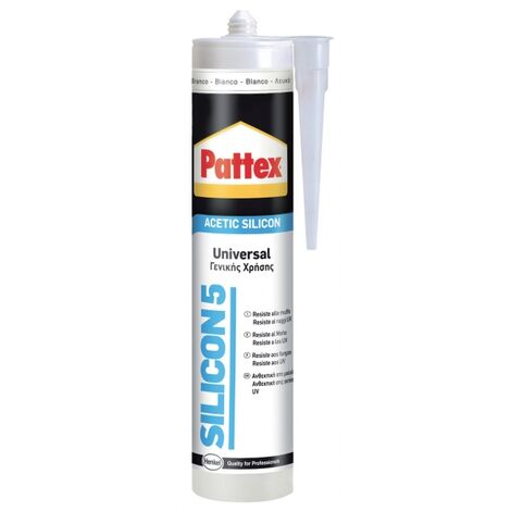 Pattex silicon 280 ml