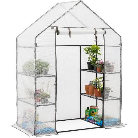 Walk In Greenhouse (Large)