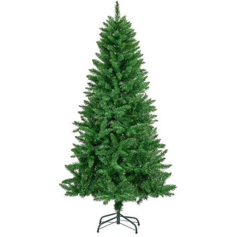 Luxury Green Spruce Artificial Christmas Tree