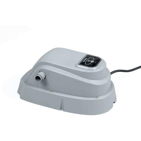 Calentador de Agua Eléctrico Bestway Para Piscinas Vol Máximo 17.035 L