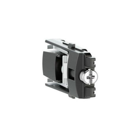 Griffe rapido profondeur 40mm Fixation des appareils Dooxie en rénovation - Legrand