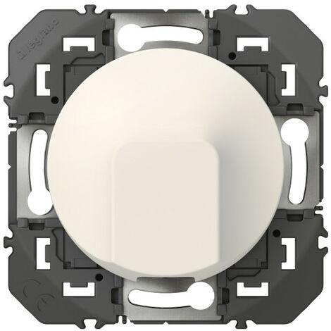 Sortie de câble standard dooxie finition blanc (600325)