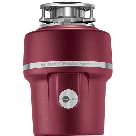 Insinkerator Evolution 100 Supreme Kitchen Sink Food Waste Disposal Unit 78531H