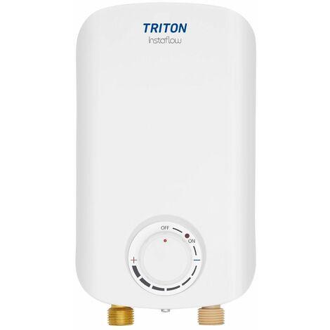 Triton Instaflow 5.4kW Instantaneous Hot Water Heater Under Sink SPINSF05SW