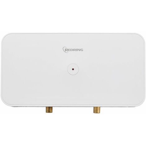 Redring Powerstream 12kW Instantaneous Water Heater