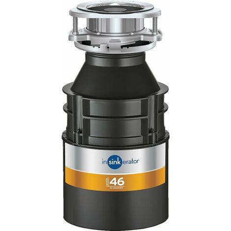 Insinkerator Waste Disposal Model 46AS