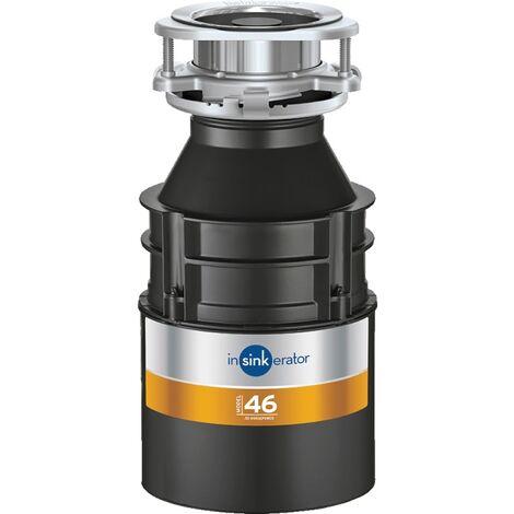 Insinkerator Waste Disposal Model 46