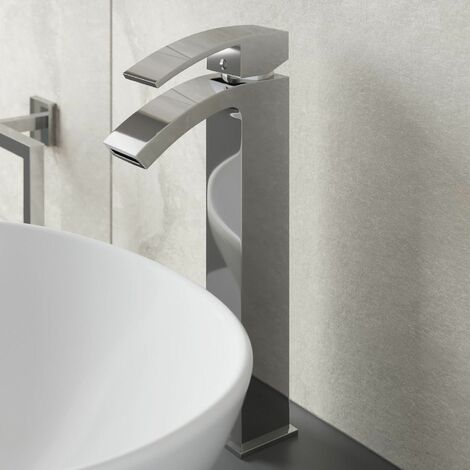 Architeckt Osmo High Rise Basin Mixer Tap