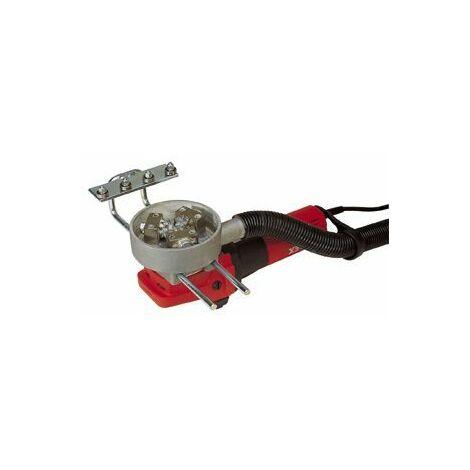Flex Machine à boucharder,Ø 92 mm LST 1503 VR - 259.229