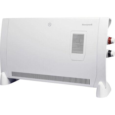 Honeywell AIDC HZ824E2 HZ824E2 Konvektor 24m² 1000 W, 1500 W, 2500W Weiß Y612341