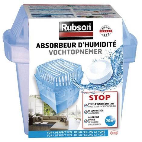 RUBSON - Absorbeur basic - 20 m²