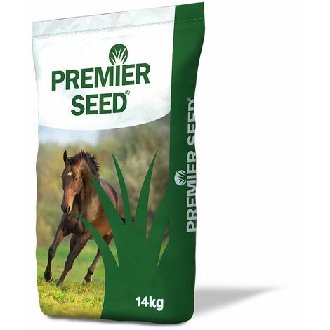 Premier Seed Paddock Grass Seed - 1 Acre