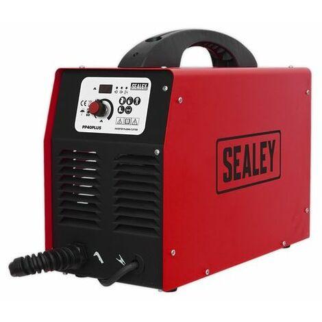 Sealey PP40PLUS Plasma Inverter 40Amp with Compressor