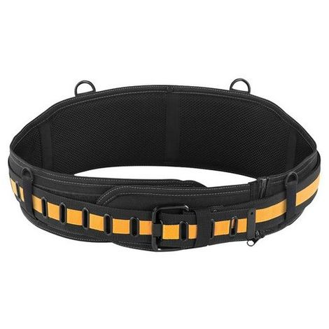 ToughBuilt TB-CT-40 Padded Belt with Back Support