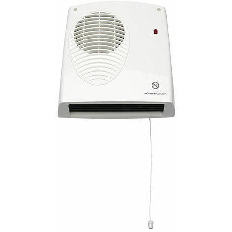 Dimplex WWDF20E Downflow Fan Heater 2Kw