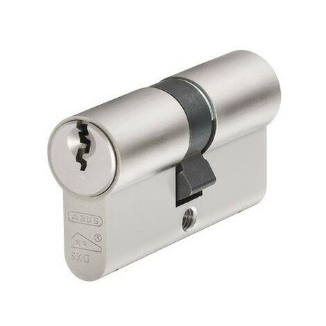 E60NP Euro Profile Double Cylinder